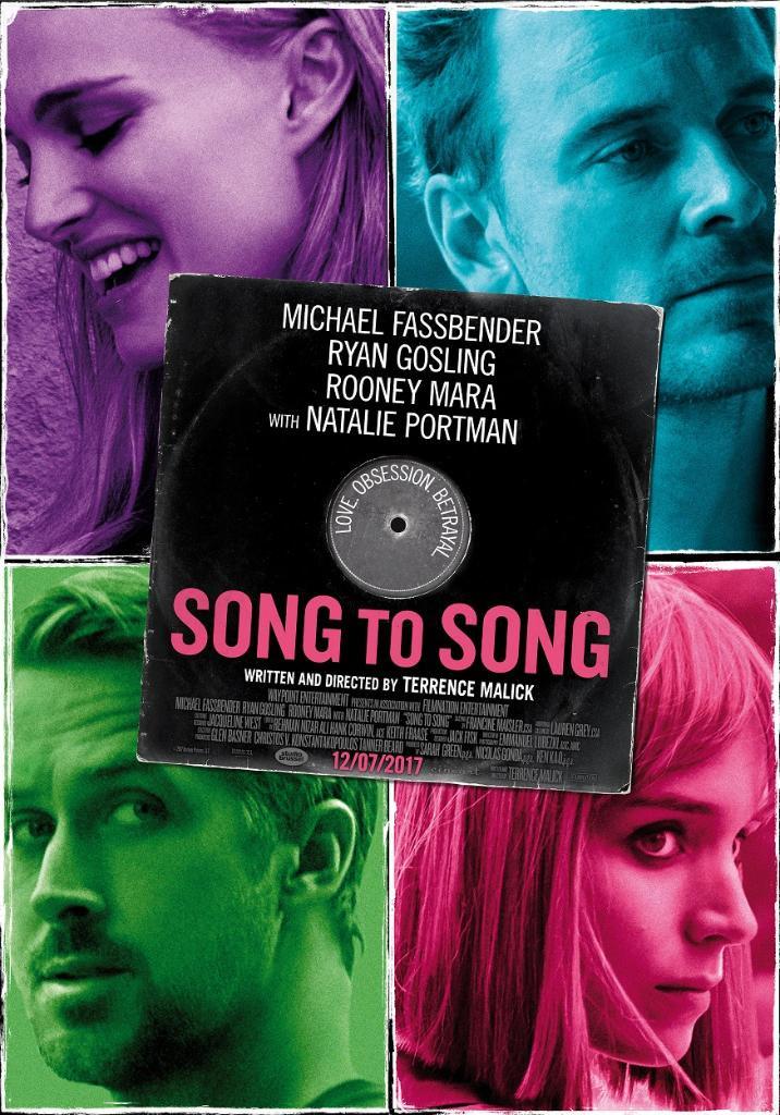 Imagen De Canción en Canción (2017)