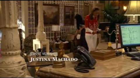 G.W. 1x17 - Niño Endemoniado - Latino Cap