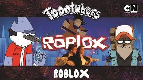 LOS JUEGOS MÁS PEDIDOOOS ROBLOX GTA DRAGON BALL TITANIC Toontubers Cartoon Network