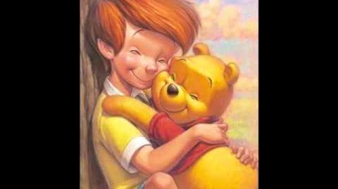 Las Grandes Aventuras de Winnie Pooh (1977) - Enzo Fortuny es Christopher Robin