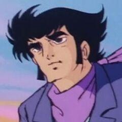 Tetsuya Tsurugi en <a href=