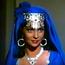 Reina de saba sylrds 1959