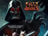 Star Wars Rebels: Estado de sitio en Lothal