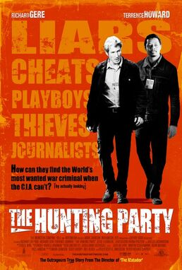 TheHuntingParty