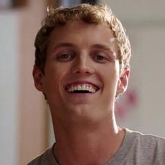 Todd White (Brandon Ruiter) en <a href=