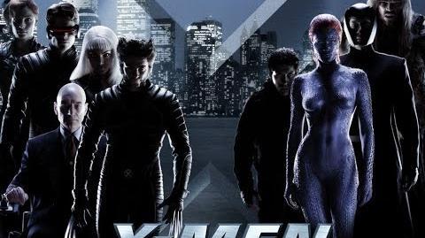 X-Men (2000) Tráiler Doblado al Español Latino