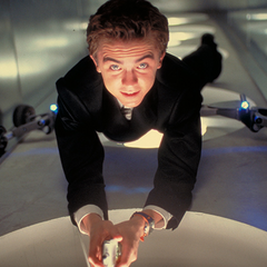 Cody Banks en la versión de 20th Century Fox de <a href=