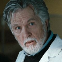 Dr. John Fury en <a href=