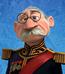 Duque de Weselton (Frozen)