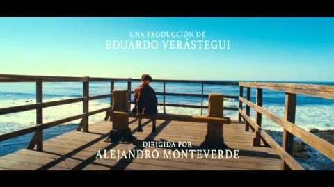 El Gran Pequeño - Trailer Oficial en Castellano