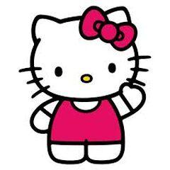 Kitty en <a href=