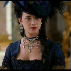 Condesa Du Barry en <a href=