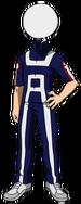 Manga Fukidashi Anime Profile MHA