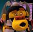 Mono Costeño GDO