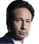 Mulder x files 2016