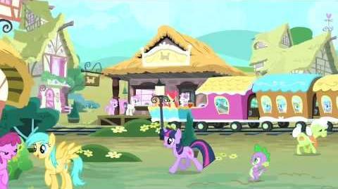 My Little Pony La Magia de la Amistad - Opening 2 Español Latino