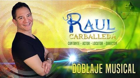 Raúl Carballeda