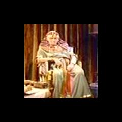 Ramsés I también en el redoblaje de <a href=