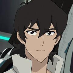 Keith (1ª voz) en <a href=