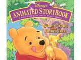 Winnie Pooh y el árbol de miel