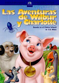 Las Aventuras de Wilbur y Charlotte (2º doblaje)