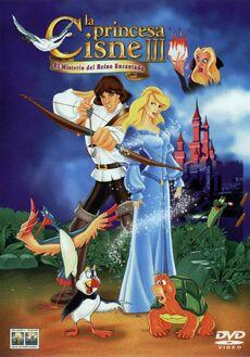 La Princesa Cisne III. El Misterio del Reino Encantado