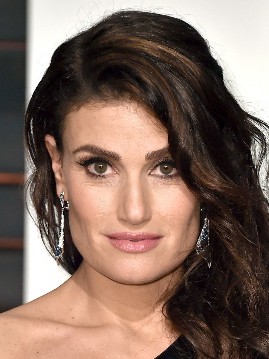 IDINA MENZEL | Wiki Doblajes Animados | FANDOM powered by ...