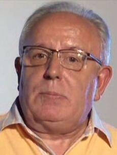 Roberto Cuenca Martínez