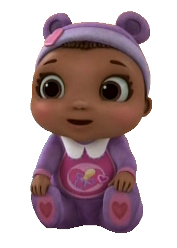 Cece Mcstuffins Doc Mcstuffins Wikia Fandom Powered By