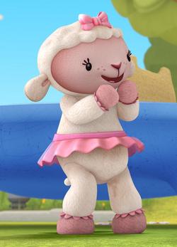 Lambie Bigger