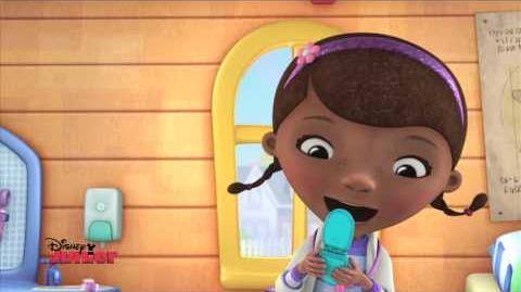 Doc McStuffins - Loud Louie - Song