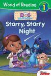 Starry, Starry Night Book