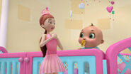 Dress up daisy with one of the doll babies2