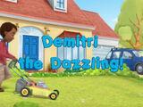 Demitri the Dazzling!