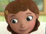 Tisha McStuffins