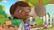 Doc megaphone