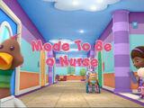 Made to Be a Nurse