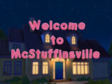 Welcome to McStuffinsville