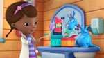 DOCMCSTUFFINS Out of the Box