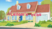 Leilani's Luau episode