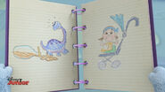 My breakfast with bronty and take a stroll diagnosis in mcstuffins school of medicine