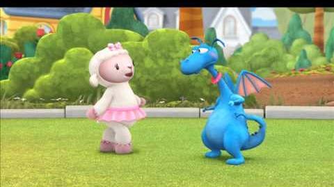 """'Everybody Gets Hurt"" Song Doc McStuffins Disney Junior UK"