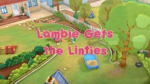 Lambie Gets the Linties