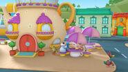 Peaches pie's tea palace