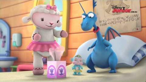Doc McStuffins - Music Time Blow Your Nose - Disney Junior Official