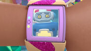 Robot ray on toysponder 2