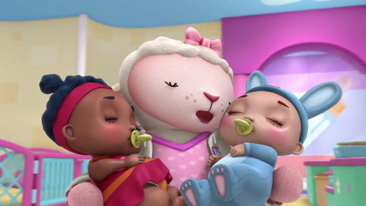 Lambie S Lullaby Doc Mcstuffins Wiki Fandom Powered By