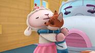 Lambie and darla