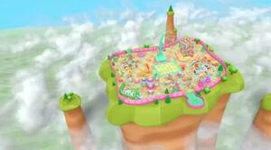 Adventures in Babyland 011