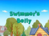 Swimmer's Belly